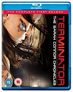 Terminator: The Sarah Connor Chronicles: Season 1 [Blu-ray]