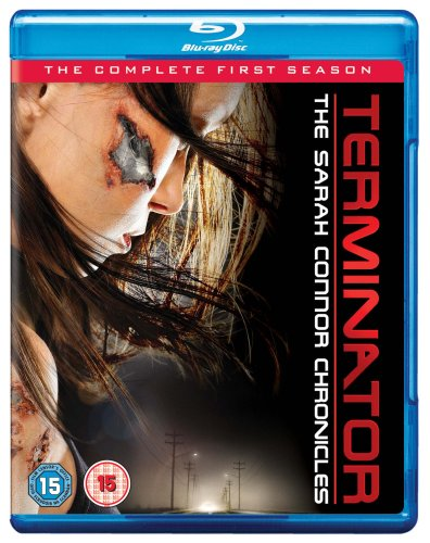 Terminator: The Sarah Connor Chronicles [Season #1] / Терминатор: Хроники Сары Коннор (2008)