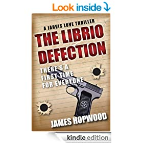 The Librio Defection (Jarvis Love)