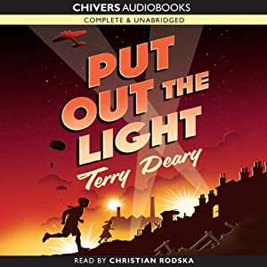 Put Out the Light | [Terry Deary]