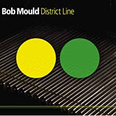 51EUpwZS7zL. AA240  Album Review: Bob Mould   District Line