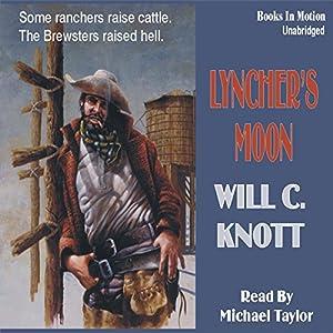 Lyncher's Moon Audiobook