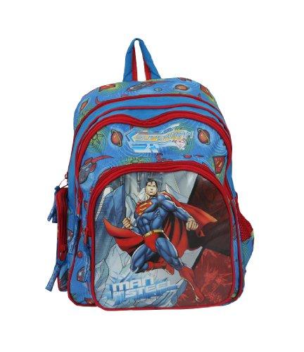 Superman Superman School Bag (14-Inch)
