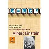 Alles ist relativ: Die Lebensgeschichte des Albert Einstein (Gulliver)