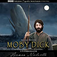 Moby Dick audio book