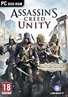 Assassin's Creed Unity (PC DVD)