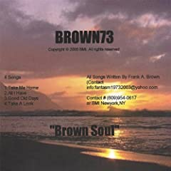 Brown73/Brown Soul