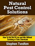 Natural Lice Treatment: How To Get Ri...