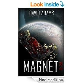 Magnet (Lacuna Book 2)