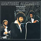 Live! At The Montreux Festivalpar Monty Alexander