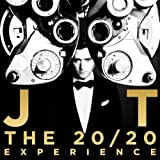THE 20/20 EXPERIENCE limited initial POP T-money card] [Deluxe Edition] by JUSTIN TIMBERLAKE [Korean Imported] (2013)