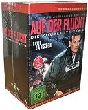 Auf der Flucht - die komplette TV Serie von 1963 (32 DVDs)