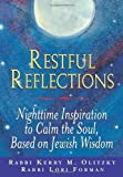 img - for Restful Reflections book / textbook / text book