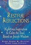 Restful Reflections: Nighttime Inspir...