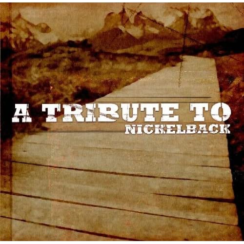 Tribute-to-Nickelback-Various-Artists-CD