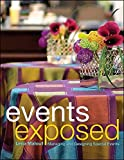img - for Events Exposed: Managing and Designing Special Events book / textbook / text book