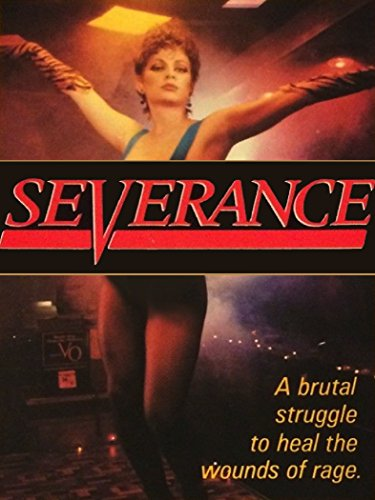 Severance on Amazon Prime Instant Video UK