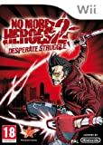No More Heroes 2 [Nintendo Wii]