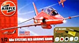 AIRFIX Kit A68005 BAe Systems Red Arrows Hawk Gift Set