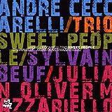 echange, troc André Ceccarelli Trio, Julian Oliver Mazzariello - Sweet People