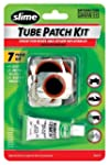 Slime 1022-A Rubber Tube Patch Kit wi...