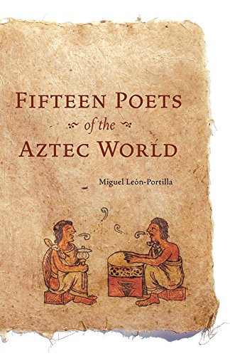 broken spears aztecs essay