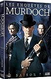 Les Enquêtes de Murdoch - Saison 7 - Vol. 1