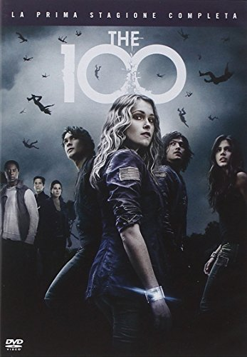 The 100 - Stagione 01 [3 DVDs] [IT Import]