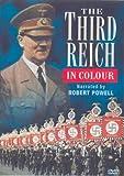 The Third Reich In Colour [DVD]