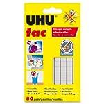 Saunders UHU Tac Removable Adhesive P...