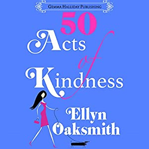 50 Acts of Kindness Audiobook