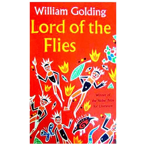 william golding's literature in lord of Lord of the flies, nobel prize-winner william golding's 1954 dystopian novel, allegorizes the story of schoolboys marooned on an island to investigate mankind's inherent savagerythe novel greatly influenced writers of horror and post-apocalyptic fiction read a character analysis of ralph, plot summary, and important quotes.