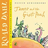 James and the Giant Peach (0141805927) by Dahl, Roald