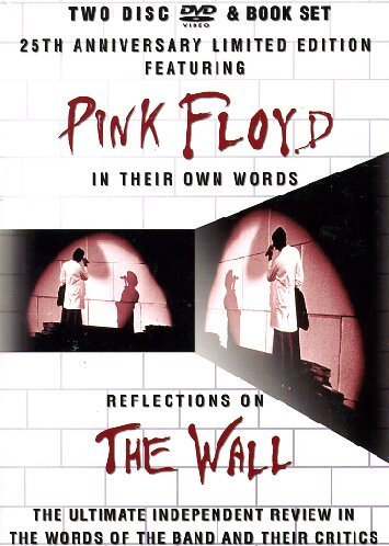 Pink Floyd - Reflections On The Wall (2 Dvd+Libro)