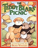 The Teddy Bears' Picnic Board Book and Tape (My First Book and Tape)