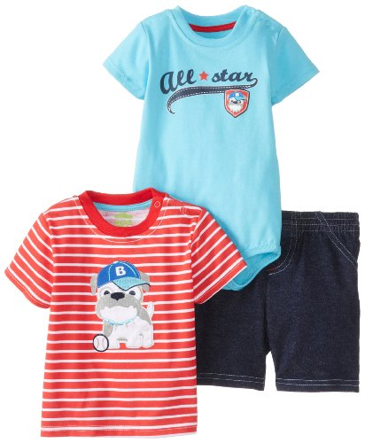All Cotton Baby Clothes front-1042659
