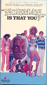 Amazon.com: Norman, Is That You? [VHS]: Redd Foxx, Pearl