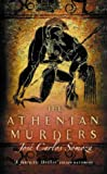 THE ATHENIAN MURDERS (0349113866) by JOSE CARLOS SOMOZA
