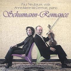 Romances, Op. 94: 3. Nicht Schnell