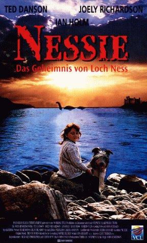 Nessie - Das Geheimnis von Loch Ness [VHS]