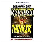 Kerides, the Thinker: Vol. 1 | Iain McLaughlin,Claire Bartlett