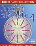 Just a Minute: Four Original BBC Radio 4 Episodes No.4 (BBC Radio Collection)