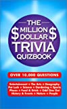 The Million Dollar Trivia (0753703750) by Cawthorne, Nigel