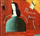 """Afficher """"Princesse Anna"""""""