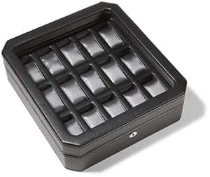 Wolf Designs 4585029 15 Piece Watch Storage Box