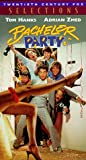 Bachelor Party VHS Tape