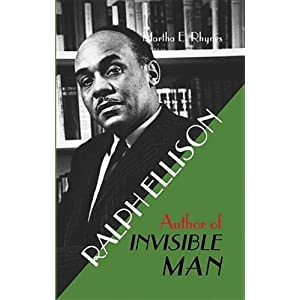 ralph ellisons invisible man essay Invisible man study guide contains a biography of ralph ellison, literature essays, quiz questions, major themes, characters, and a full summary and analysis.
