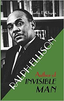 a review of the book invisible man by ralph ellison Ralph waldo ellison (march 1, 1913 – april 16, 1994) was an american novelist, literary critic, and scholarellison is best known for his novel invisible man, which won the national book award in 1953 he also wrote shadow and act (1964), a collection of political, social and critical essays, and going to the territory (1986) for the new york times, the best of these essays in addition to.