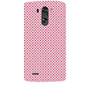 Skin4Gadgets ABSTRACT PATTERN 211 Phone Skin STICKER for LG G3 (D851,855,830)