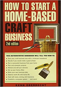 How to start a home based craft business home based for Starting a small craft business from home